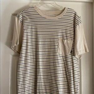 Billabong t-shirt size XL